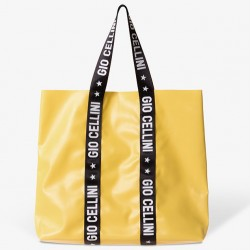 Gio Cellini - Beach bag giallo