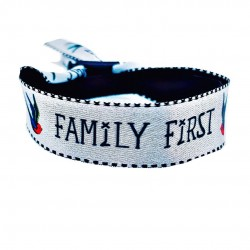 Nastratoo - Bracciale Family First