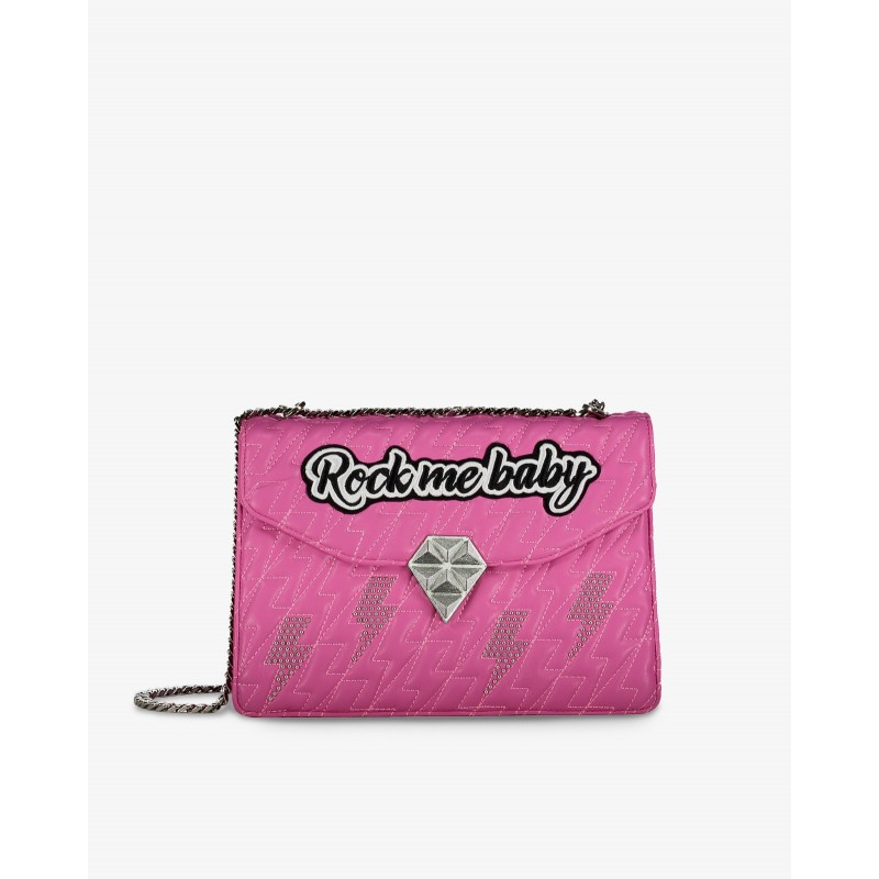 Gio Cellini - Rock Me Baby - Pink